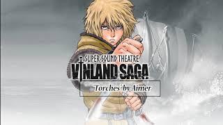 "Gambar cover Vinland Saga Ending 『FULL』""Torches"" by Aimer"