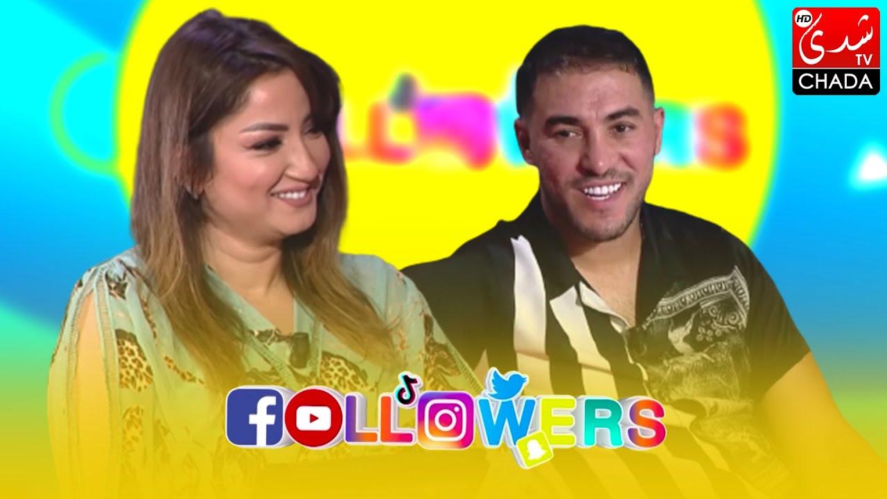 برنامج Followers - الحلقة الـ 20 الموسم الثالث | ياسين الصالحي | الحلقة كاملة