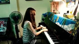 I'm a mess (Bebe Rexha) piano cover