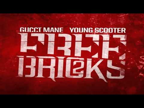 Gucci Mane & Young Scooter - Re Up ft. Young Dolph (Free Bricks 2)