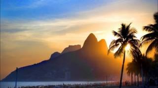 RIO DE JANEIRO BLUE - Soul, Jazz and Gospel singer Saskia Dian