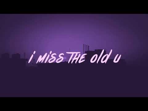 blackbear - i miss the old u