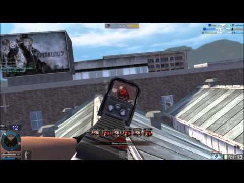 Operation 7 - 22 Combo Kill