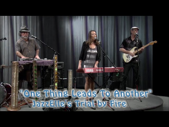 """One Thing Leads To Another"" Cover Song"