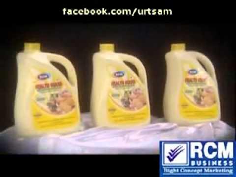 Rice Bran Oil   Health Guard Oil from RCM ---Raipur (C.G.) 9669615550
