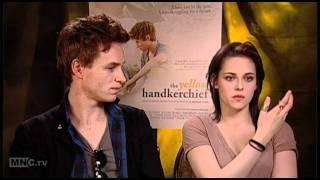 Movie Star Bios - Kristen Stewart - Interviews
