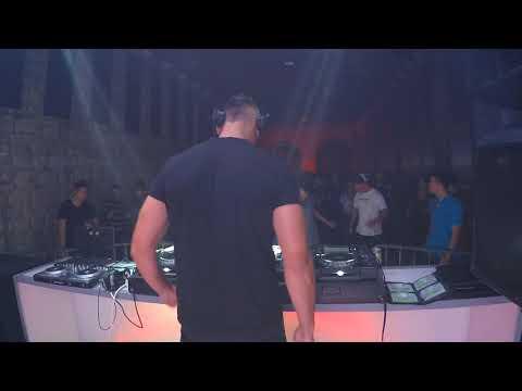 Dj Ogi - Technodrome Label Night - Lazareti Dubrovnik