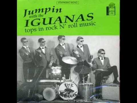 Iggy Pop & The Iguanas - Jumpin' with the iguanas (1964) [Full Album] 🇺🇸 Surf Rock