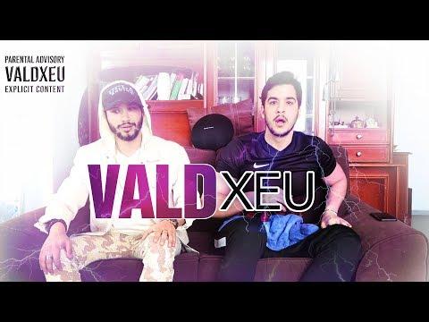 PREMIERE ECOUTE - VALD - XEU