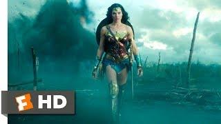 Wonder Woman 2017 - No Man's Land Scene 6/10 | Movieclips