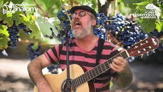 FRUTIFICAREI | Hebert Pereira | Voz & Violão