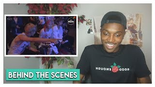 BTS - *BANGTAN BOMB* MIC DROP Behind the Scenes Comeback Stage (REACTION) | Jayden Alexander