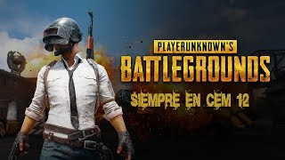 PlayerUnknown s Battlegrounds #12🇪🇸