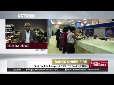 Fitch Ratings: Nigerian Banks may witness a sharp decline in profits
