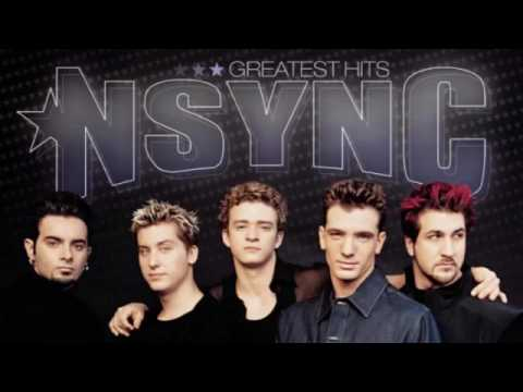 *NSYNC Greatest Hits Full Album