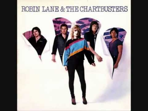 Robin Lane &  The  Chartbusters - without you