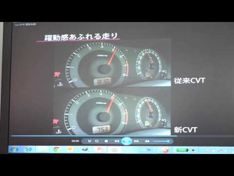 2014 toyota corolla with cvt continuously youtube for Danvers motor co inc
