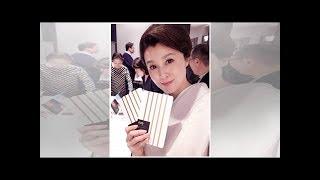 結婚した浅野ゆう子に会っていた藤原紀香「艶っぽく麗しくなられていた...