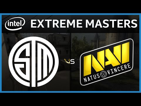 TSM vs Na'Vi Game 2, Cobblestone - IEM San Jose 2015: Finals