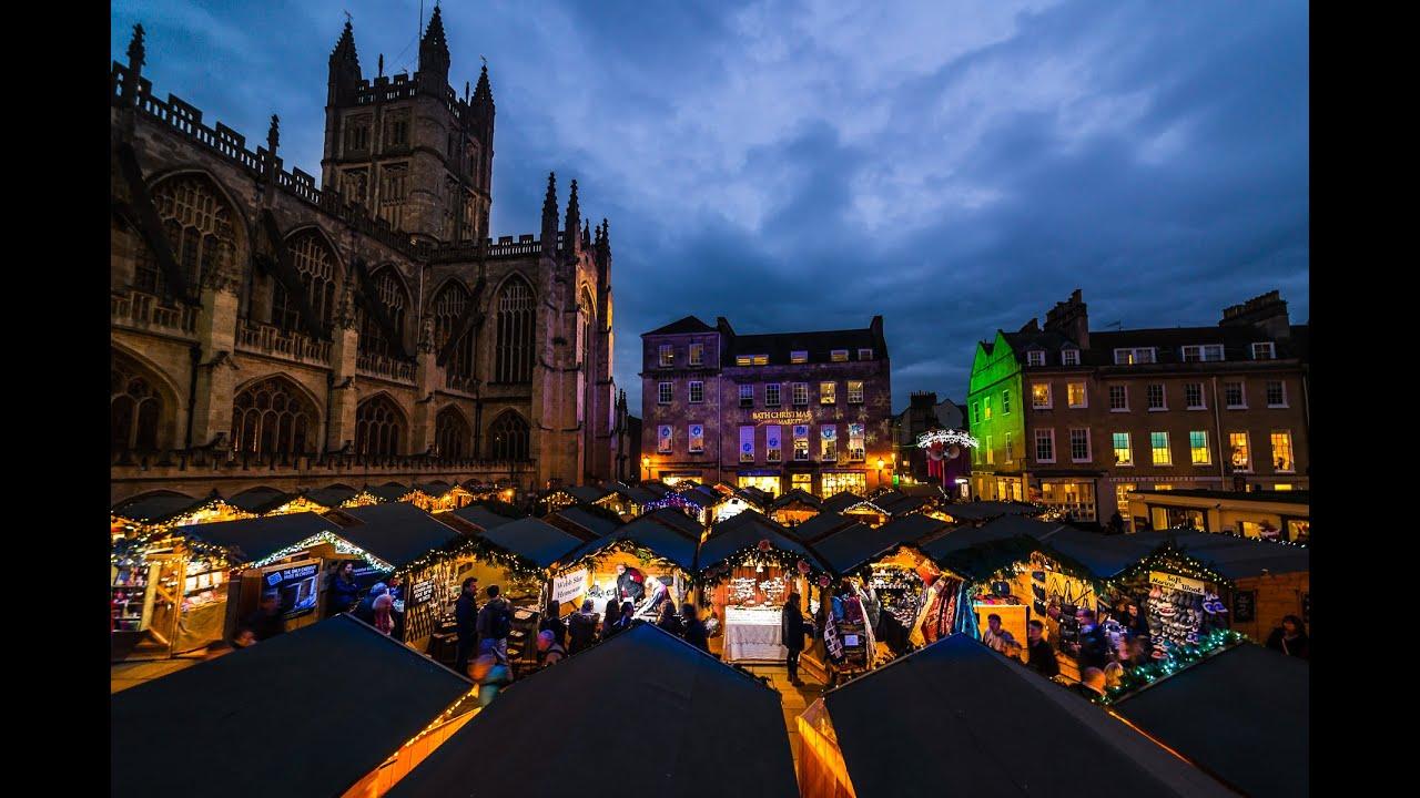 Bath Christmas Market 2016 | Visit Bath