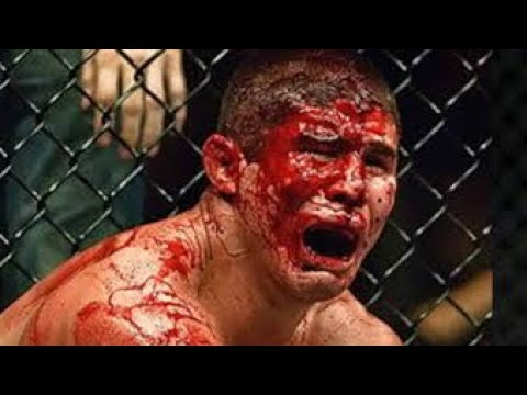 BLOODIEST MMA Fight Of All Time