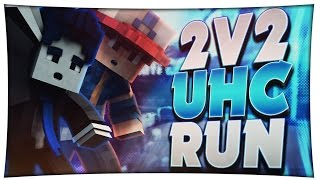 2v2 UHC Run mit Fazon