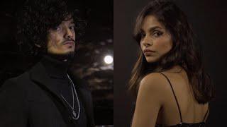 VOID - LET ME BREATHE ft. Aarushi (Official Music Video)   Prod. Exult Yowl