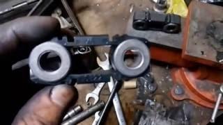 рулевая рейка(замена бинокля в рулевой рейке дэу нексия с гидрачом не снимая ее., 2016-09-30T12:10:22.000Z)