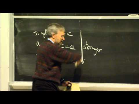 Covalent Bonds, Hydrogen Bonds | MIT 7.01SC Fundamentals of Biology