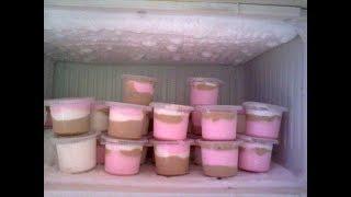 Gambar cover Resep Dan Cara Membuat Es Krim Rumahan