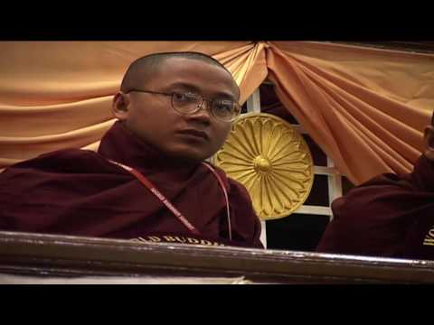 The universal appeal of the Buddha Dhamma at the World Buddhist Summit (English)
