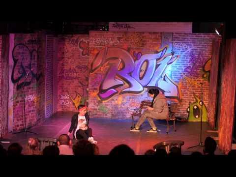 Rap of life - Theatre Performance