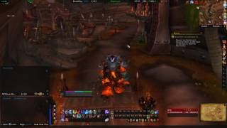 Choklitdeath Gets Lost in Orgrimmar or Hellfire Portal