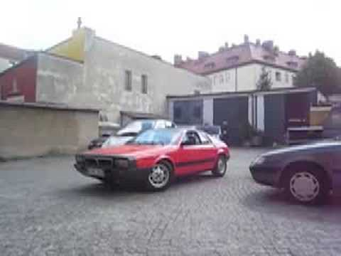 lancia montecarlo kfz werkstatt berlin spandau youtube. Black Bedroom Furniture Sets. Home Design Ideas