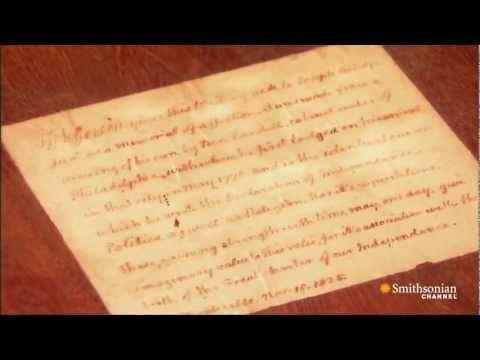 Thomas Jefferson's Mobile Device