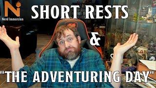 Short Rests &