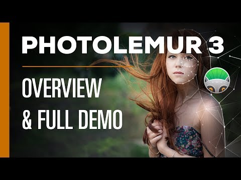 Photolemur 3 - Overview And Full Demonstration