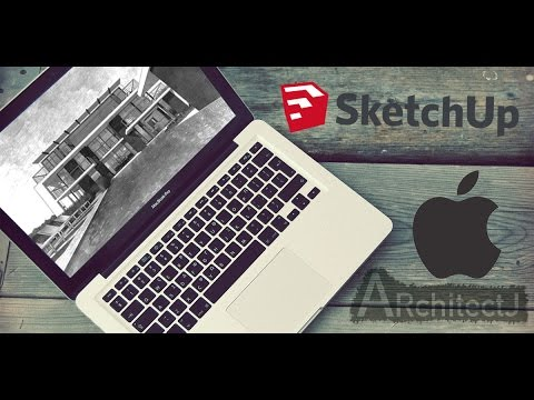 google sketchup for mac os x 10.6.8