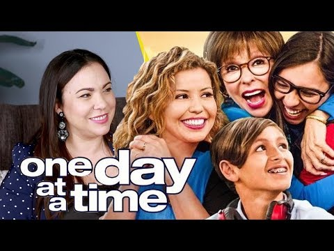 How I Got A Show On Netflix: Gloria Calderón Kellett - YouTube