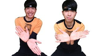 PHD | Tập Nhảy Múa Quạt 2018 | Learn How To Dance