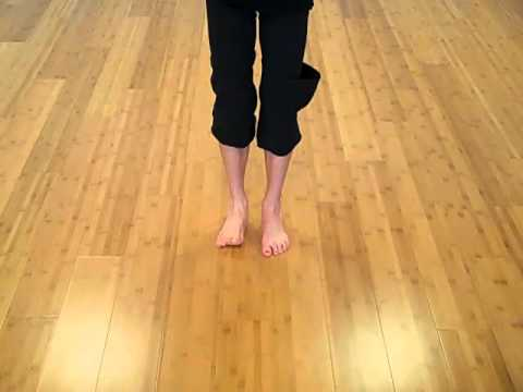Free Foot Strength Exercise video!