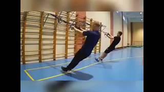 Кросс-фитнес в Верхней Салде