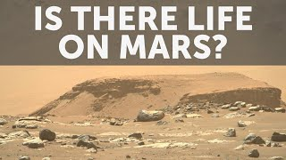 Will the new rover find life on Mars? | The Future of Space | Yang Speaks