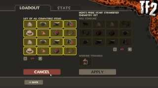 Z cyklu: Poradniki 2 | Team Fortress 2 | Chemistry set