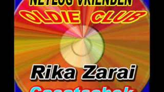 Rika Zarai - Casatschok