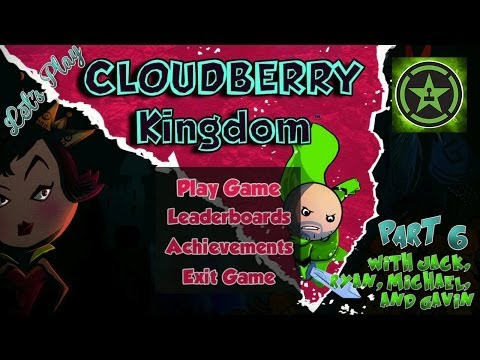Let's Play – Cloudberry Kingdom Part 6
