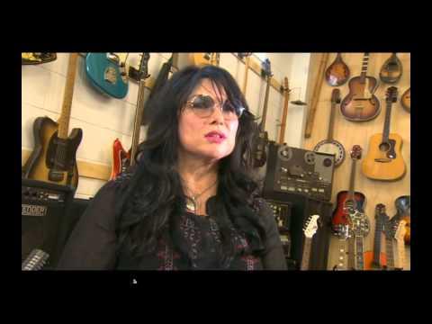 Ann Wilson's One News TV Interview; New Zealand, January 2015