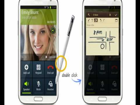 SAMSUNG Galaxy Note 2 ซัมซุง กาแล็คซี่ โน๊ต สอง new