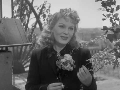 Una storia d'amore - Marcello Mastroianni 1942