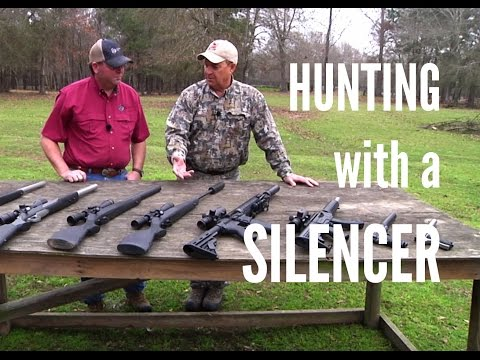 Hunting With Suppressed Equipment - Dark Horse Arms